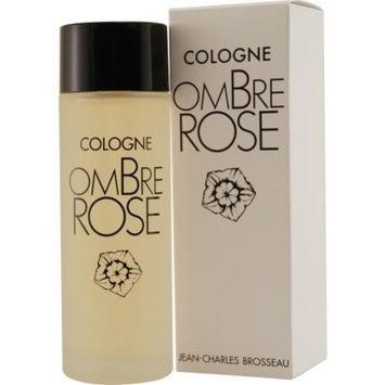 Ombre Rose by Jean Charles Brosseau Eau De Cologne Spray for Women