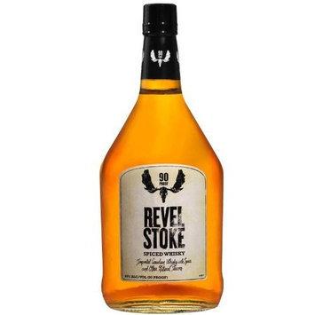 Revelstoke Revel Stoke Spiced Whisky 1.75l