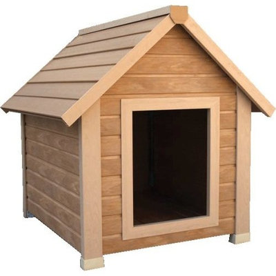 New Age Pet EcoConcept Dog House