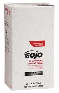Gojo Industries Gojo Pumice Hand Soap, cherry, box,5000ml, pk 2 7590-02 5dzn7