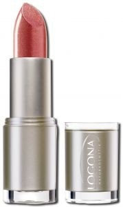 Logona - Lipstick 06 Coral - 4 Grams CLEARANCE PRICED