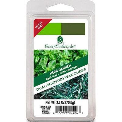Scentsationals Duo Wax Cubes, Herb Garden