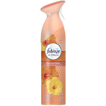 Febreze Air Effects Hawaiian Aloha Air Freshener (9.7 oz)