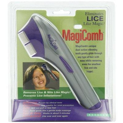 Quantum Magicomb Lice Brush, 1 Units