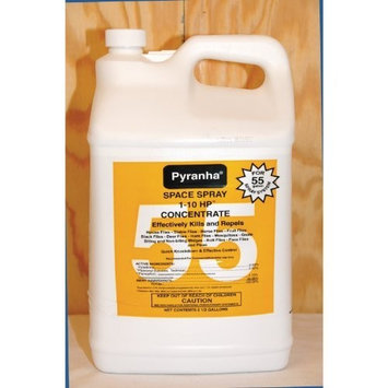 Pyranha Incorporated PYRANHA HP CONCENTRATE 2.5 GAL