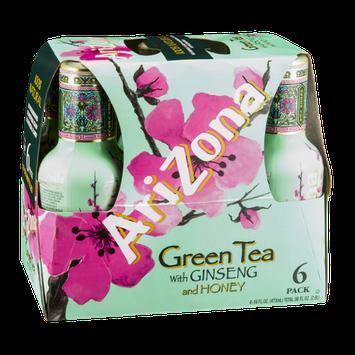 Arizona Green Tea with Ginseng & Honey