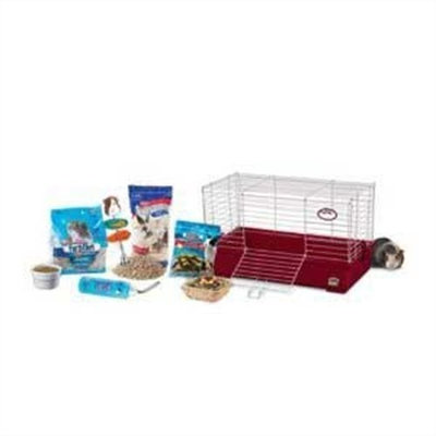 Super Pet My First Home Complete Starter Kit