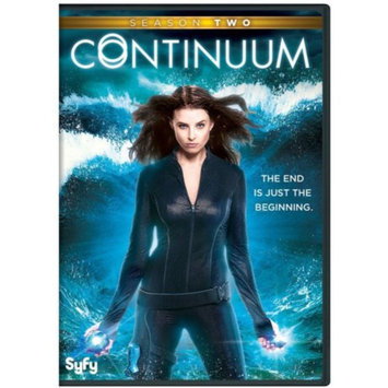 Continuum: Season Two (Widescreen)