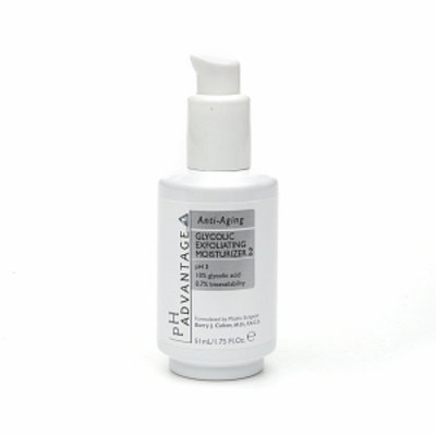 pH Advantage Glycolic Exfoliating Moisturizer 2