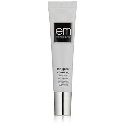em michelle phan The Great Cover Up Ultimate Concealer