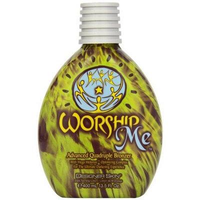 Designer Skin Worship Me, 13.5-Ounce Bottle
