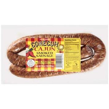 Conecuh Sausage Company Cajun Smoked Sausage, 16 oz