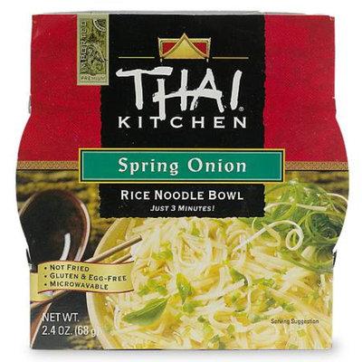 Thai Kitchen Rice Noodle Bowl