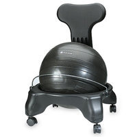 Gaiam Balance Balls Gaiam Balance Ball Chair