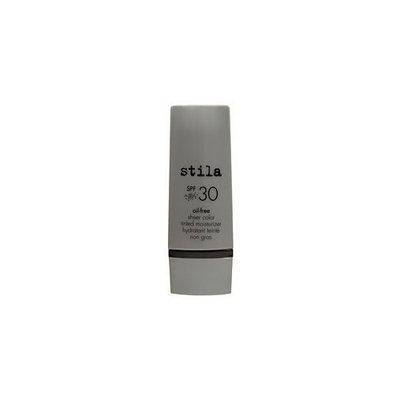 Stila Cosmetics Stila Cosmetics Oil Free Sheer Color Tinted Moisturizer SPF 30