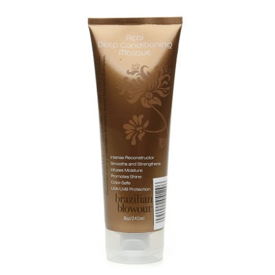 Brazilian Blowout A??ai Deep Conditioning Masque