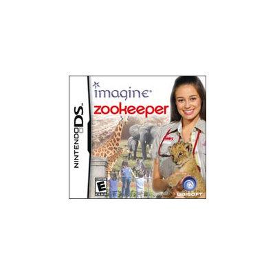 UbiSoft Imagine Zookeeper