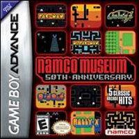 BANDAI NAMCO Games America Inc. Namco Museum 50th Anniversary