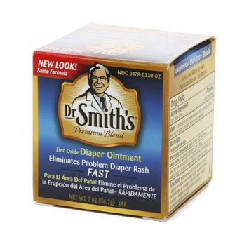 Dr. Smith's Premium Blend Diaper Ointment