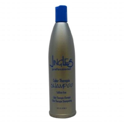 Jingles Xtra Performance Color Therapie Shampoo for Unisex - 16 oz