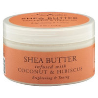 SheaMoisture Shea Butter infused with Coconut & Hibiscus