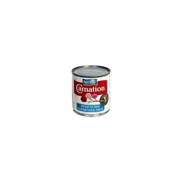 Carnation Condensed Milk 14 oz. (3-Pack)