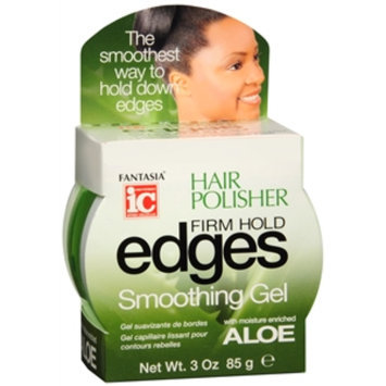 Fantasia iC Polisher Firm Hold Edge Smoothing Gel, 3 fl oz