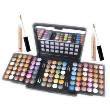 Profusion Cosmetics 96 Ultra Sheer Professional Eyeshadow Palette