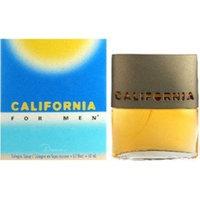 CALIFORNIA by Dana 1.7 oz Splash Men