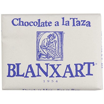 Blanxart Chocolate a la Taza, 7 Ounce (Pack of 12)