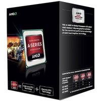 Advanced Micro Devices AMD A8-5600K APU 3.6GHz Processor