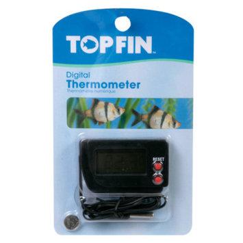 Top Fin Digital Aquarium Thermometer