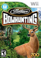 Zoo Games Mathews Bow Hunting with Bow