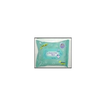 Dependable Storage Delivery 5144625 Facial Wipes Case of 192