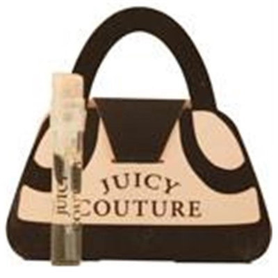 Juicy Couture By Juicy Couture Parfum Spray Vial Mini On Card