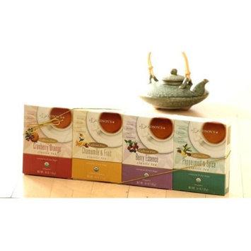Davidson's Tea Davidson Organic Tea 611 Herbal Tea Box of 8