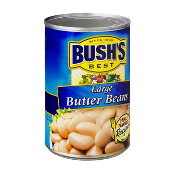 Bush's Butter Beans Large