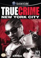 Luxoflux True Crime: New York City