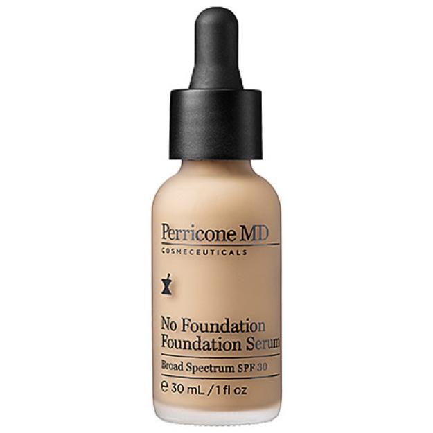 Perricone MD No Foundation Foundation Serum light to medium skin 1 oz