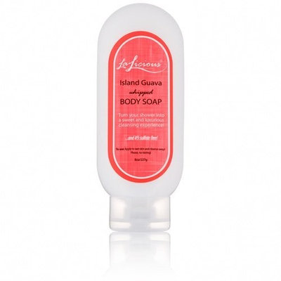 LaLicious Whipped Body Soap 8 oz.