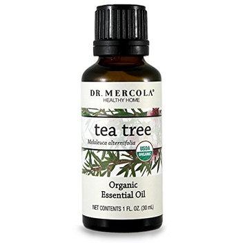 Dr Mercola Organic Tea Tree Essential Oil - 30ml