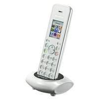 iCreation DECT Expansion Handset for the iPhone Dock & DECT Cordless Phone