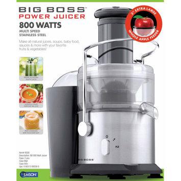 Big Boss 800-Watt Juicer