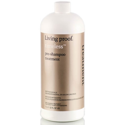Living Proof Timeless Pre-Shampoo Treament