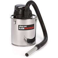 Shop-Vac 4041200 6.3 Amp 5 Gallon Dry Ash Vac