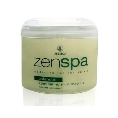 Jessica ZenSpa Balanced Stimulating Mint Masque 113g/4oz