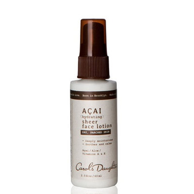 Carol's Daughter Açai Hydrating Sheer Face Lotion