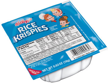 Kellogg's® Rice Krispies® Cereal
