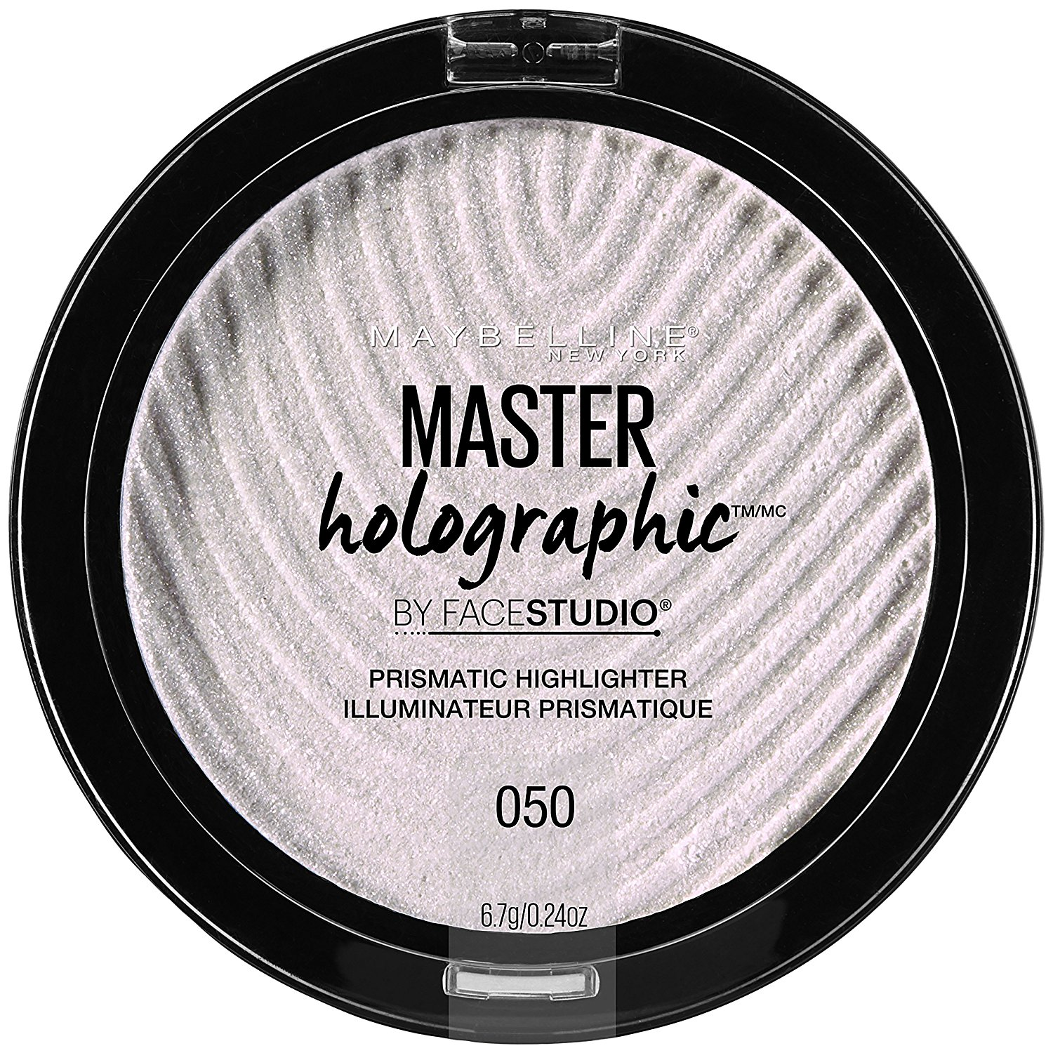 Maybelline Facestudio® Master Holographic Prismatic Highlighter