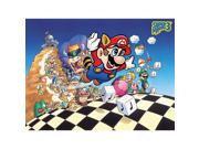 Super Mario Bros 3 Collector's Puzzle